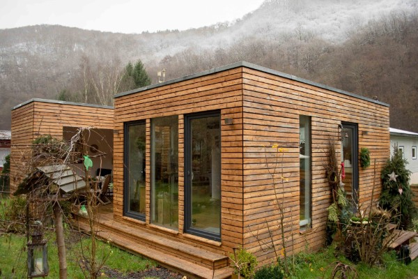 Fence house design preisliste fertighaus for Minihaus bausatz
